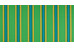 La Siesta Currambera Lounger groen